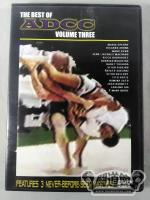 THE BEST OF ADCC VOLUME THREE
