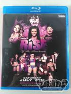 RISE 9 -RISE OF THE KNOCKOUTS JULY7.2018 NAPERVILLE.IL