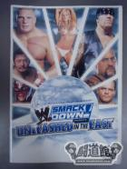 WWE SMACKDOWN! UNLEASHED IN THE EAST