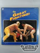 THE GREAT FIGHTING ! / 地上最大!プロレステーマ決定盤