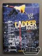 WWE LADDER MATCH