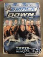 WWE THE BEST OF SMACKDOWN 1999-2009