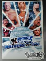 WWE SMACKDOWN UNLESHED IN THE EAST 2004