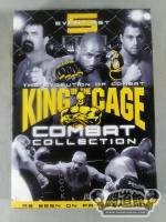 【5EVENT SET】KING OF THE CAGE COMBAT COLLECTION