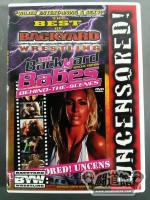 BYW THE BEST OF BACKYARD WRESTLING THE Backyard Babes