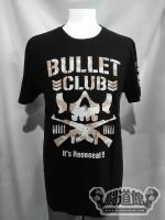 BULLET CLUB「It's Real!!」Tシャツ