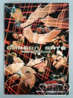 DRAGON GATE PRO-WRESTLING OFFICIAL PAMPHLET VOL.16