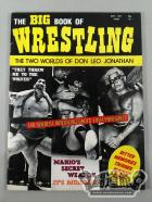 THE BIG BOOK OF WRESTLING 1971年10月号
