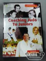 IJF COACHING JUDO TO JUNIORS