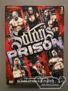 WWE SATAN'S PRISON THE ANTHOLOGY OF THE ELIMINATION CHAMBER