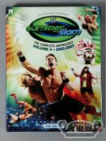 summerslam THE COMPLETE ANTHOLOGY VOLUME4・2003-2007