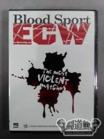 WWE Blood Sport ECW The most VIOLENT matches