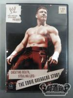 CHEATING DEATH、STEALING LIFE : THE EDDIE GUERRERO STORY
