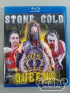 QUEENS OF COMBAT 30 STONE COLD QUEENS