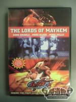 WFA Ⅱ THE LORDS OF MAYHEM