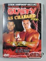 ECW GUILTY as CHARGED 2000