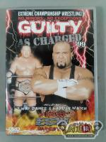 ECW GUILTY as CHARGED '99