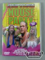 ECW HOUSE PARTY '98