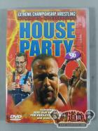 ECW HOUSE PARTY '96