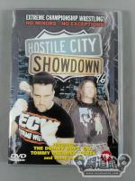 ECW HOSTILE CITY SHOWDOWN '96