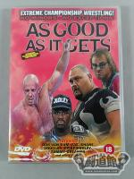 ECW AS GOOD AS IT GETS