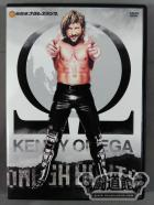 KENNY OMEGA -Ω(OMEGA)BOUTS-