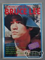 REMINISCENCE OF BRUCE LEE
