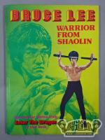 BRUCE LEE WARRIOR FROM SHALION