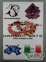 DRAGON GATE PRO-WRESTLING⑮