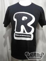 (INSPIRIT)佐藤ルミナ「R SHOOTO AND TRUTH NEVER DIE」Tシャツ