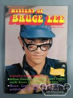 MYSTERY OF BRUCE LEE