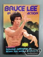 BRUCE LEE IN ACTION