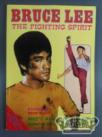 BRUCE LEE THE FIGHTING SPIRIT