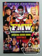 FMW OFFICIAL GUIDE BOOK 1998 Vol.3