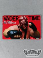 VADER TIME ベイダー