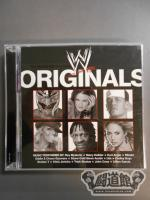 WWE ORIGINALS(国内盤)