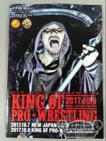 KING OF PRO-WRESTLING 2017