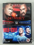 NO MERCY / HELL IN A CELL 2017
