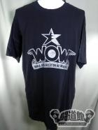 WOW「TOP OF THE WORLD TOUR93」Tシャツ