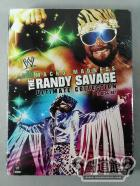 MACHO MADNESS THE RANDY SAVAGE【ULTIMATE COLLECTION】