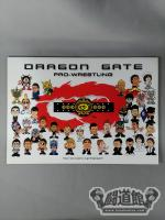 《優待券付》DRAGON GATE PRO-WRESTLING⑩