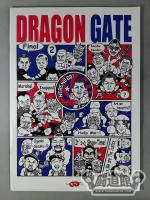 《優待券付》DRAGON GATE PRO-WRESTLING (2005年)