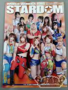 STARDOM OFFICIAL GUIDE BOOK Vol.55