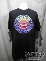 COMPOUND PRO WRESTLING Tシャツ(A) XLサイズ
