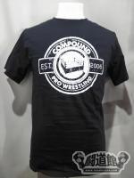 COMPOUND PRO WRESTLING Tシャツ(H) Sサイズ
