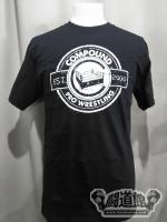 COMPOUND PRO WRESTLING Tシャツ(H) Mサイズ