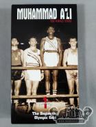 MUHAMMAD ALI THE WHOLE STORY VOLUME.1