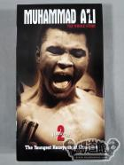 MUHAMMAD ALI THE WHOLE STORY VOLUME.2