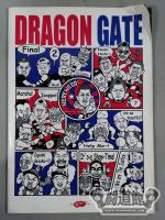 DRAGON GATE PRO-WRESTLING (2005年)②
