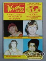 THE Wrestling NEWS SPECIAL ISSUE